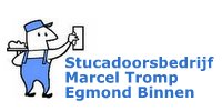 Stucadoor Marcel Tromp